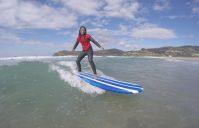 Sol, olas y diversión cada día